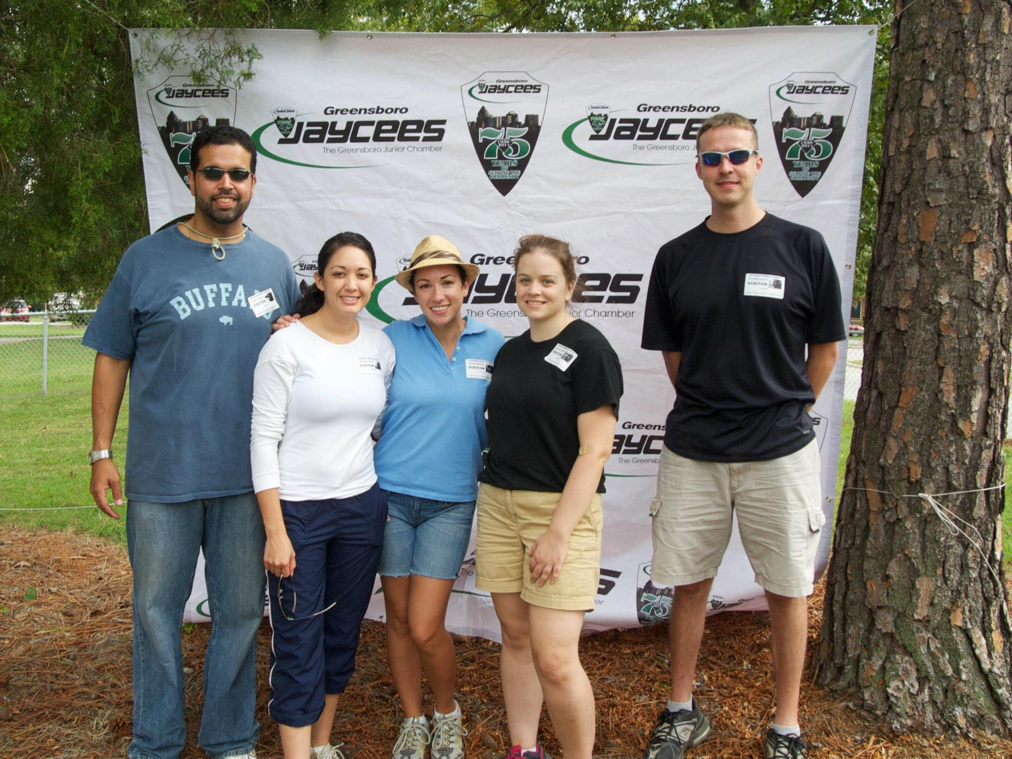 Greensboro Jaycees